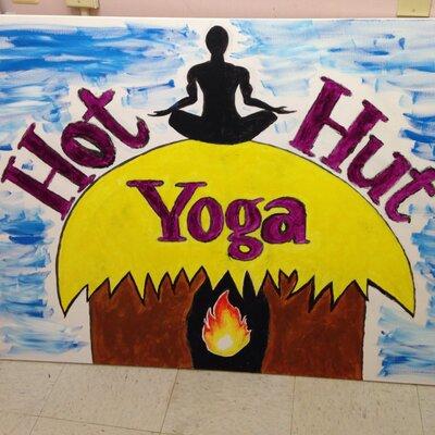 Hot Yoga Hut Hotyogahut Twitter