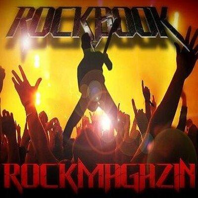 bdb872d2d0 Rockbook Rockmagazin (@rockbookmagazin) | Twitter
