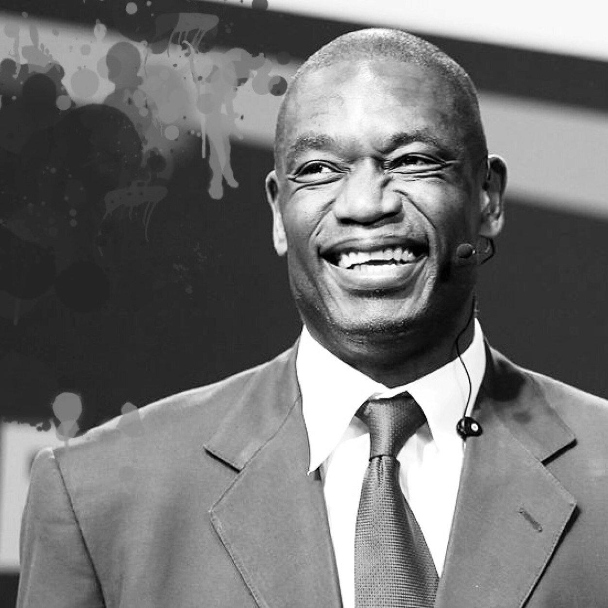 CEO & President of The Dikembe Mutombo Foundation   NBA Global Ambassador Instagram:dofficialmutombo