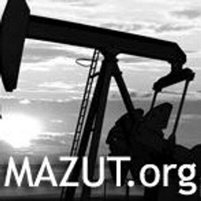 MAZUT org - Support on Twitter: