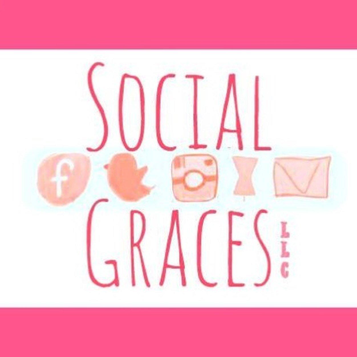Social Graces (@SocialGracesbyK)   Twitter