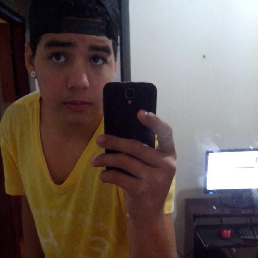 Jo�o Vitor Silva (@15_eusou) | Twitter