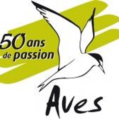 Logo de Aves