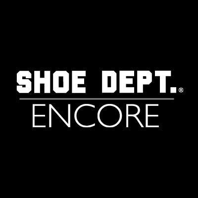 SHOE DEPT. ENCORE (@ShoeDeptEncore