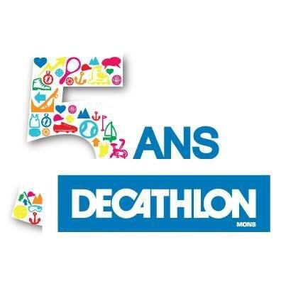 @DecathlonMons