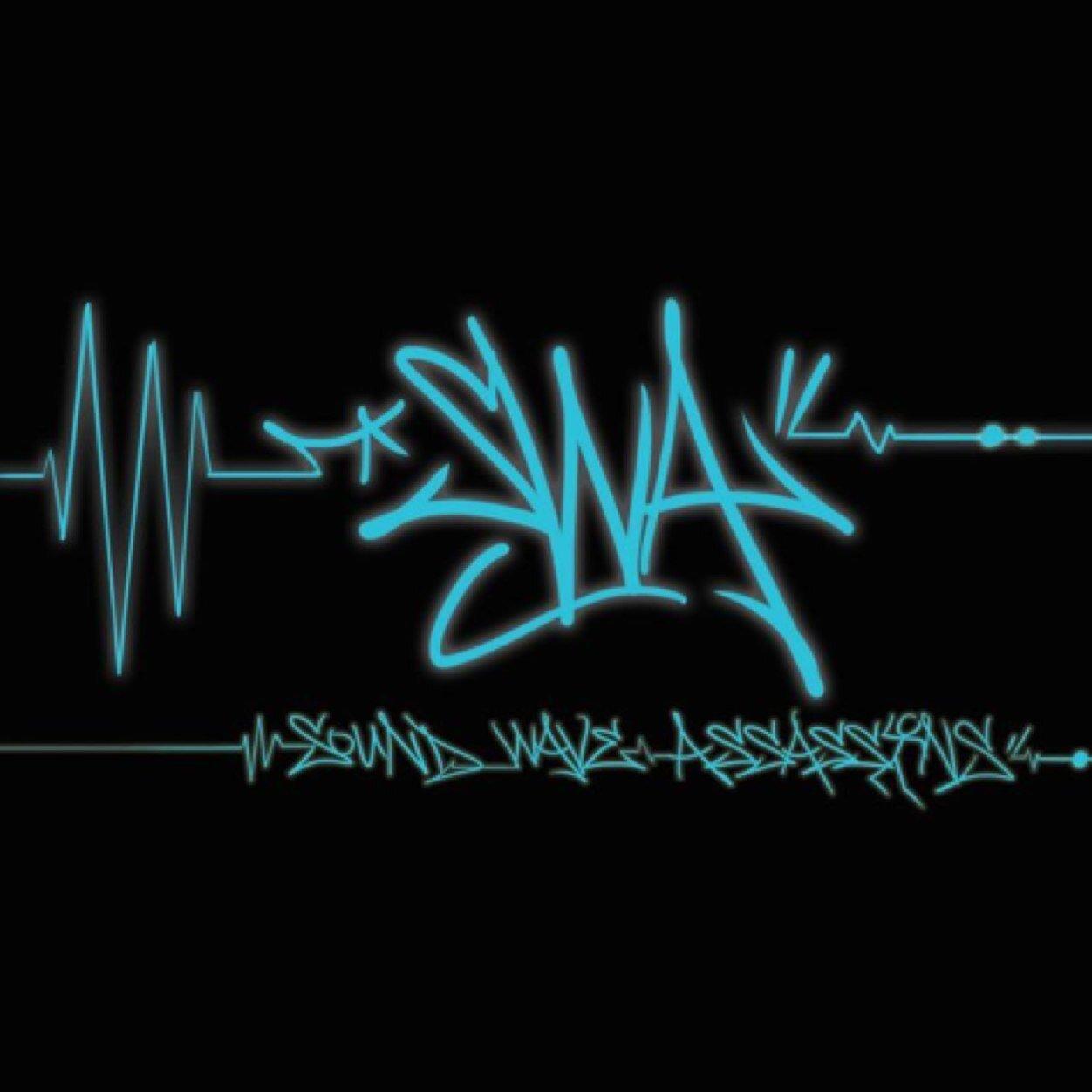 Sound Assassins, The* Sound Assassins - The Party