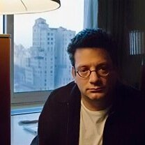 (((Andy Kindler))) Social Profile