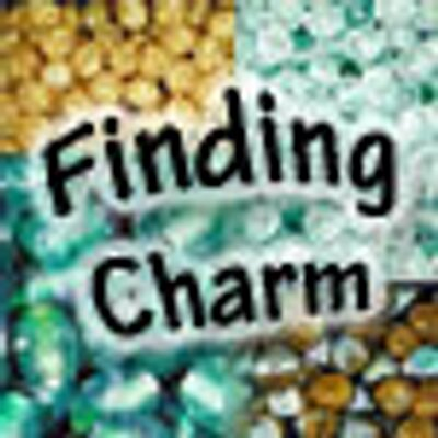 Sarah @Finding Charm | Social Profile