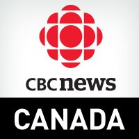 CBC Canadian News twitter profile