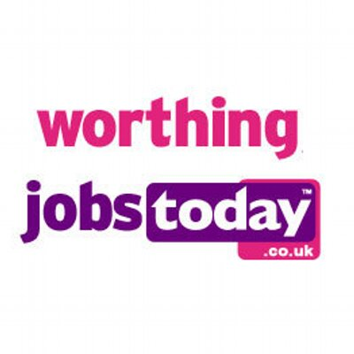 Here is a selection of jobs in/near Worthing, West Sussex