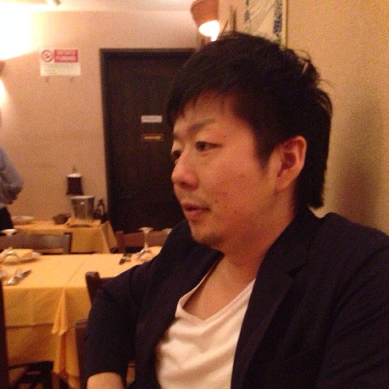 桑野俊一 (@gyafun) | Twitter