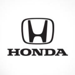 @HondaCanada