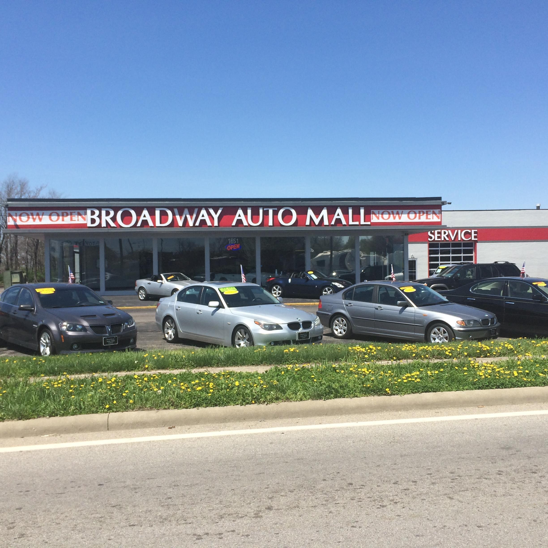 Broadway Auto Mall Broadwayautomal Twitter