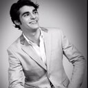 RJ Mitte - @RjMitte - Verified Twitter account