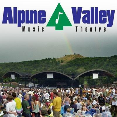 Alpine Valley Music on Twitter: