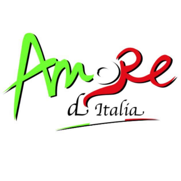 """North Italia Logo amore d'italia/to go on twitter: """"risotto. a north italian dish"""