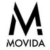 MOVIDA's Twitter Profile Picture