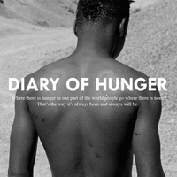 Diary of Hunger