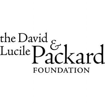 Hasil gambar untuk packard foundation