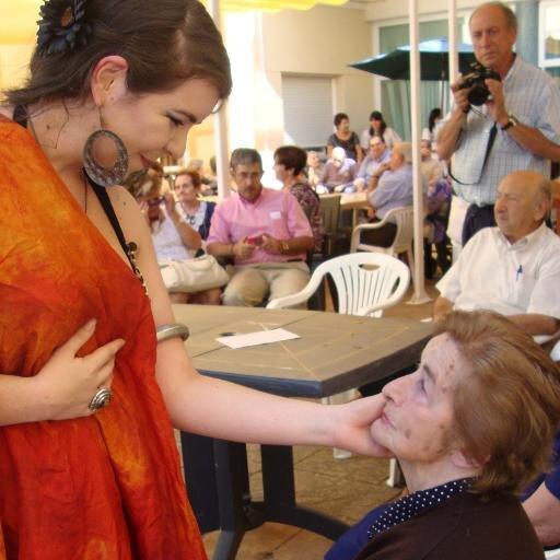 Jadeh Danza Alcalá