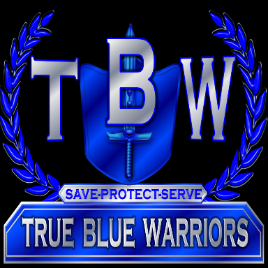 True Blue Warriors