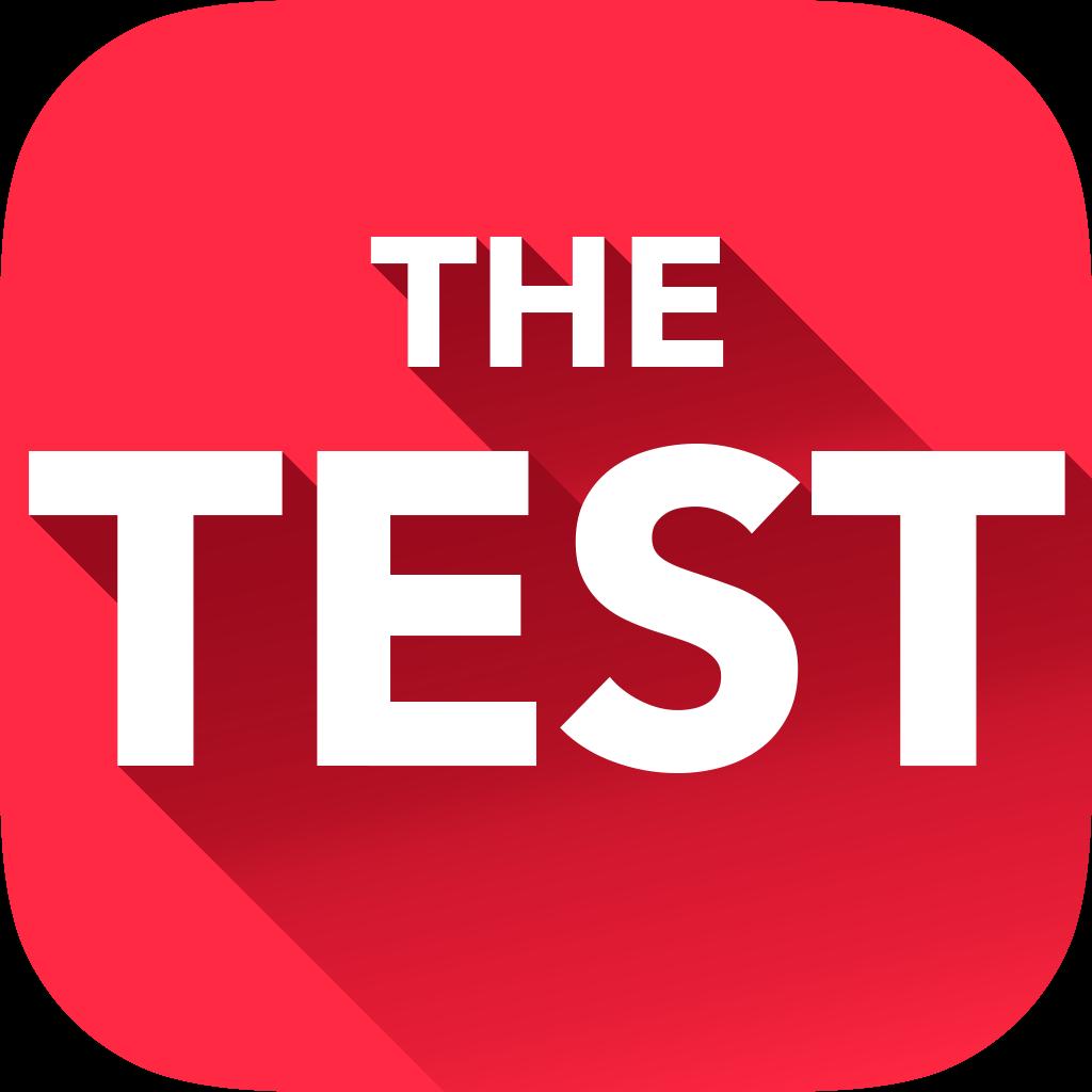 test app