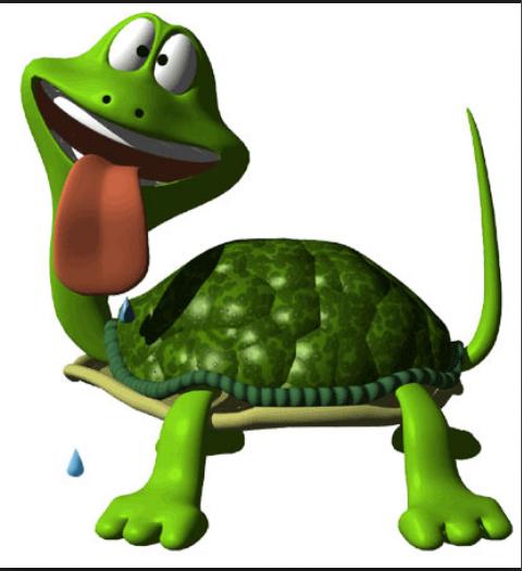 Люблю тебя, прикольные рисунки черепахи