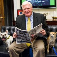 Jim Moran | Social Profile