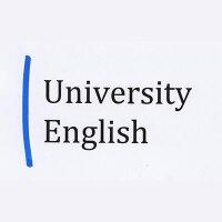 University English