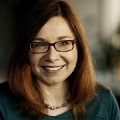 Katharine Hayhoe (@KHayhoe) Twitter profile photo