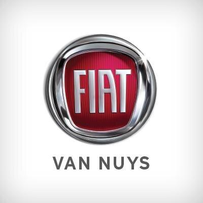 Van Nuys FIAT (@VanNuysFIAT) | Twitter