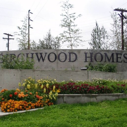 Birchwood homes birchwoodhomes twitter for Birchwood homes