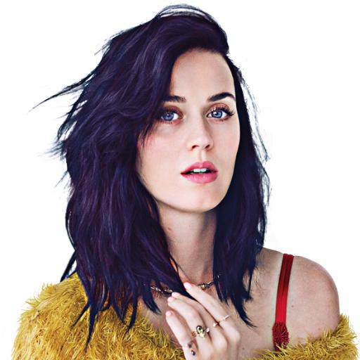 Katy Perry Likes Cats