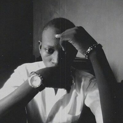 David ochieng' (@david_anns) Twitter profile photo