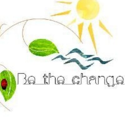 Be the Change | Social Profile