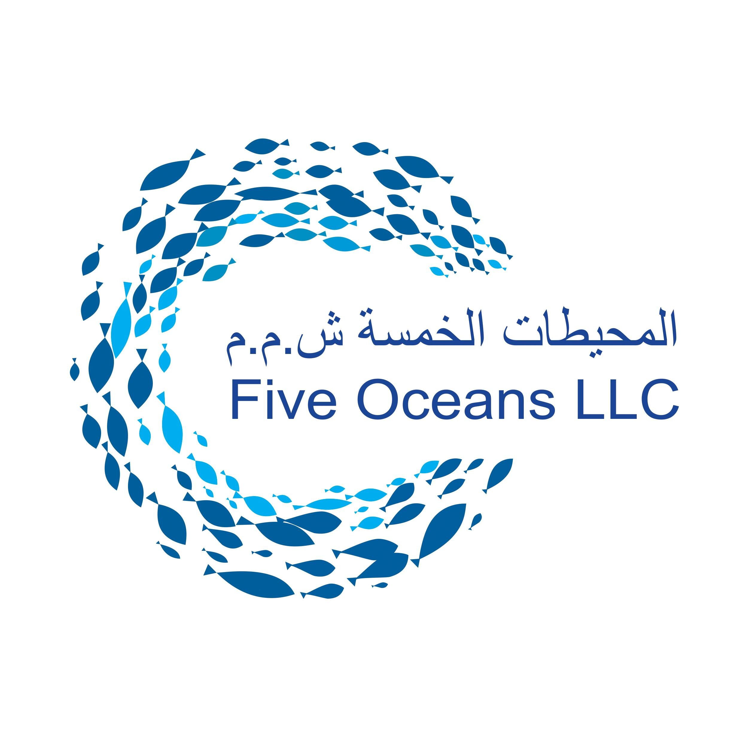 Five Oceans Co LLC On Twitter Cant Say How Happy We Are To Get - Five oceans