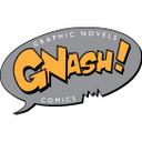 Gnash Comics - @gnashcomics - Twitter
