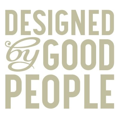 DesignedbyGoodPeople | Social Profile