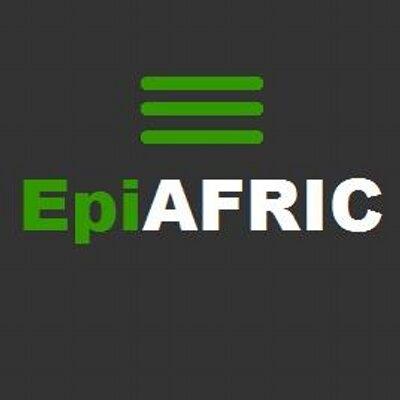 EpiAFRIC (@EpiAFRIC) Twitter profile photo