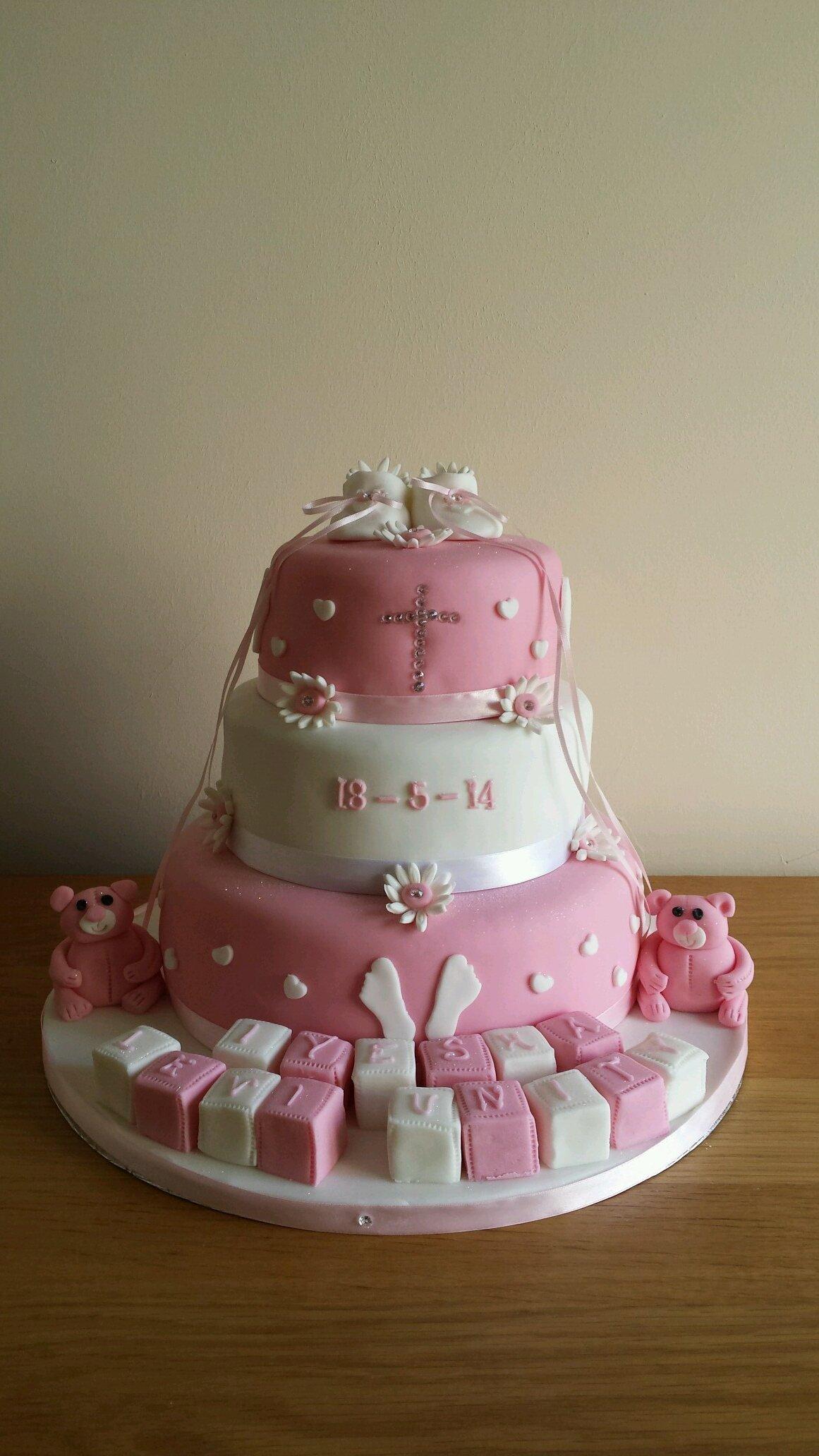 cakes by karen (@cakesbykaz)