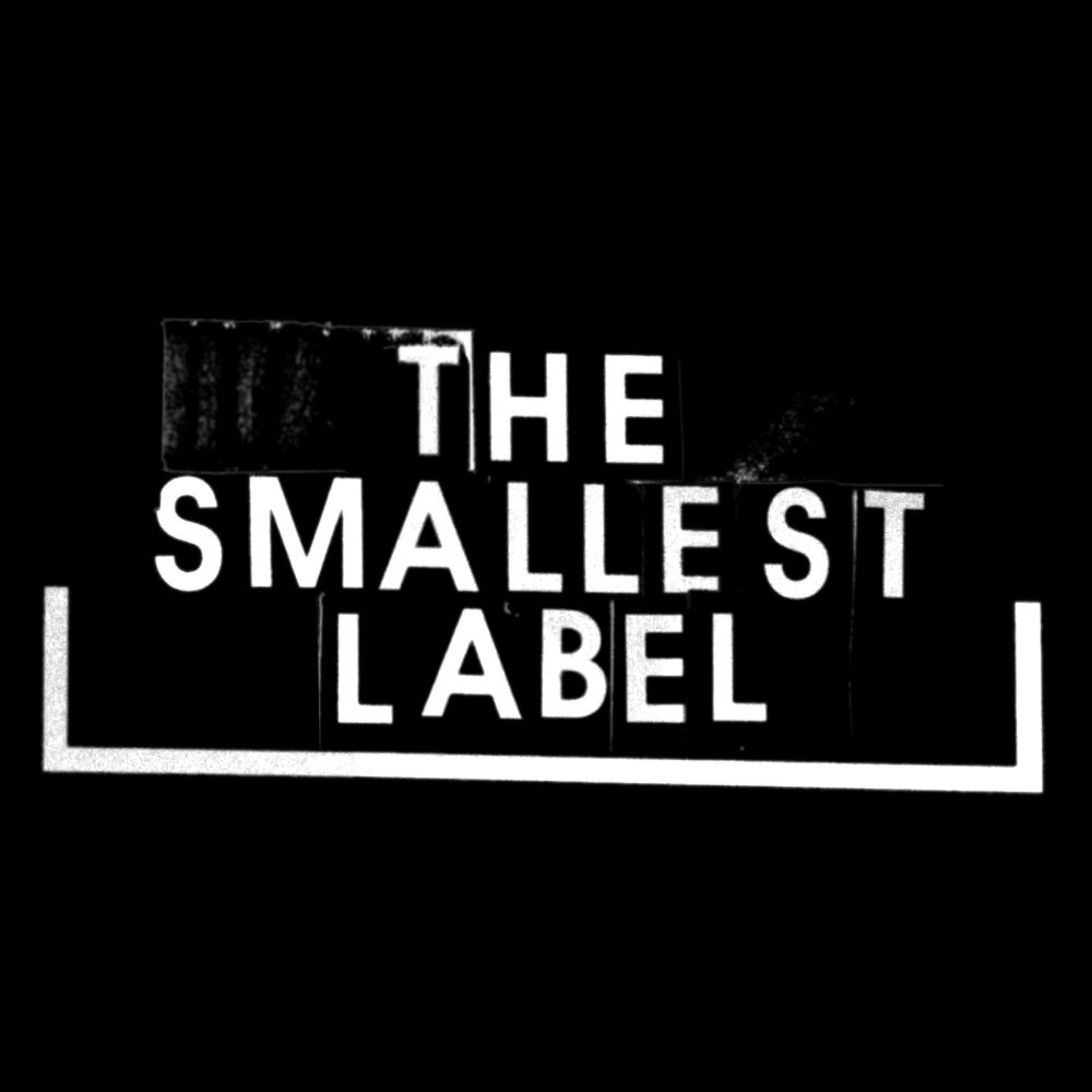 The Smallest Label (@SmallestLabel) | Twitter