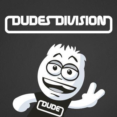 @DudesDivision