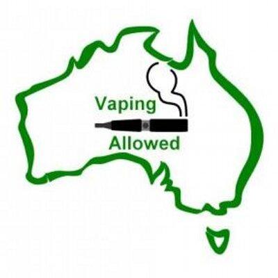 VAPE Australia (@AustraliaVAPE) | Twitter