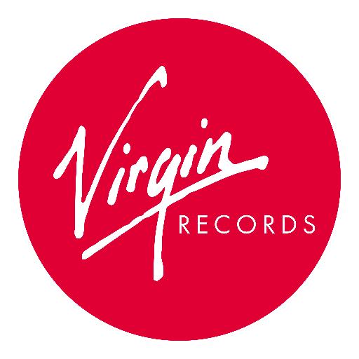 Virgin records logo possible speak