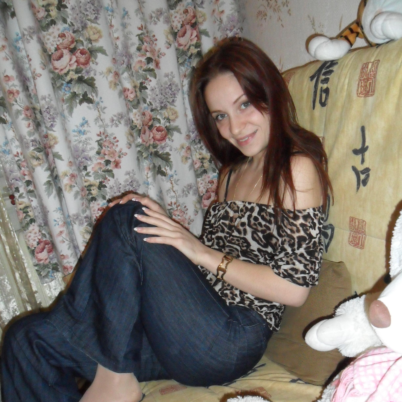 Татьяна негребецкая