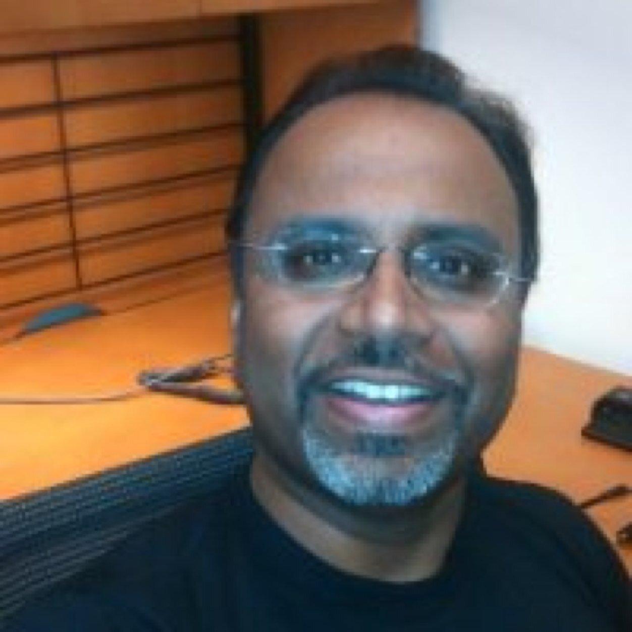 Suri Surinder On Twitter HOW TO BECOME A CIO CHIEF INTERRUPTIONS