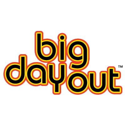 Big Day Out Social Profile