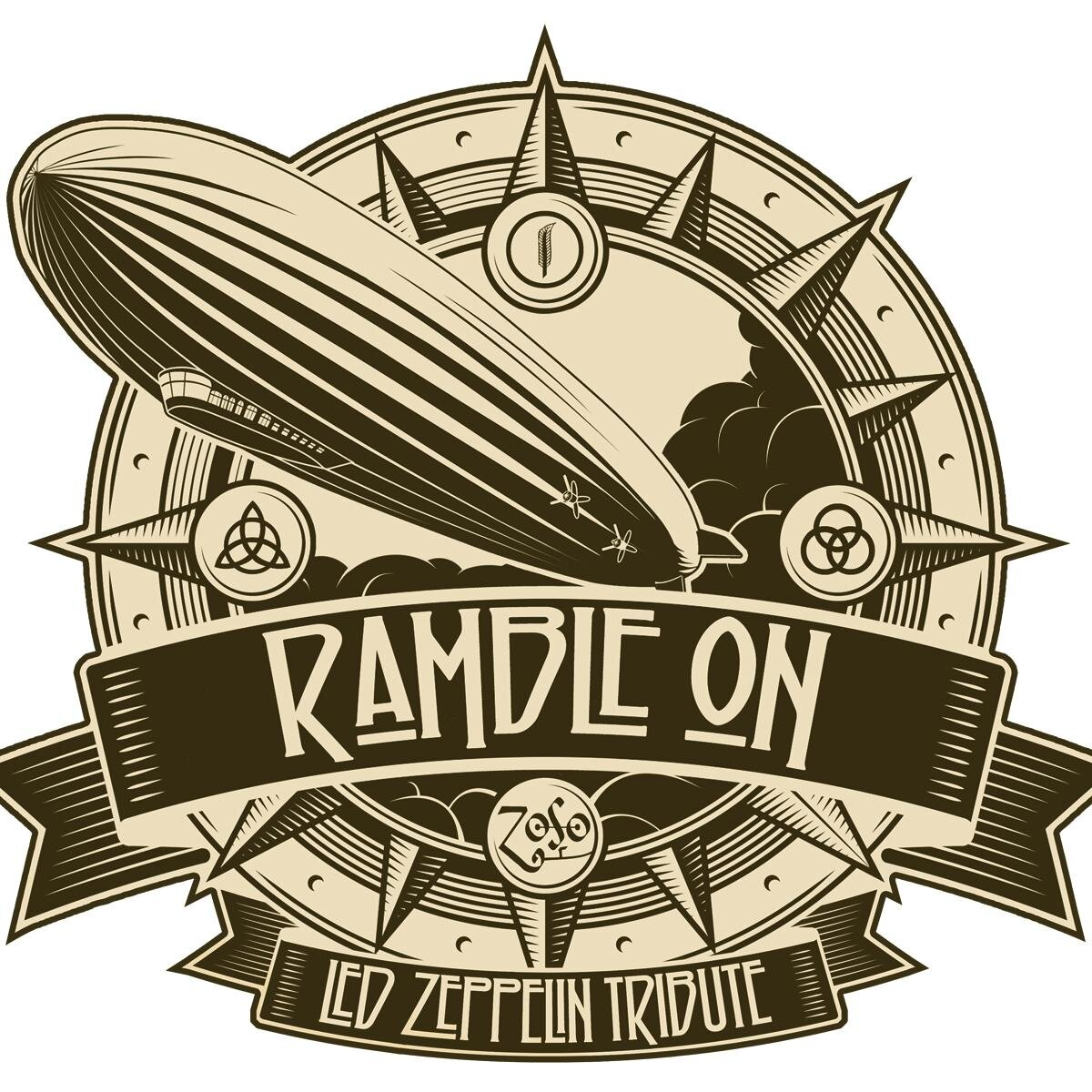 """Train Covers Led Zeppelin's """"Ramble On""""… AND.IT'S.AWESOME!"""