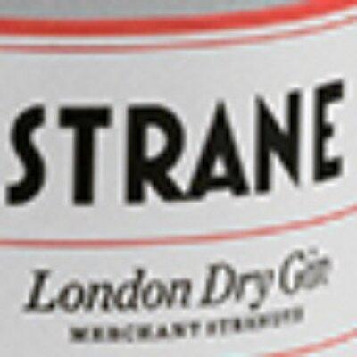 Strane Gin