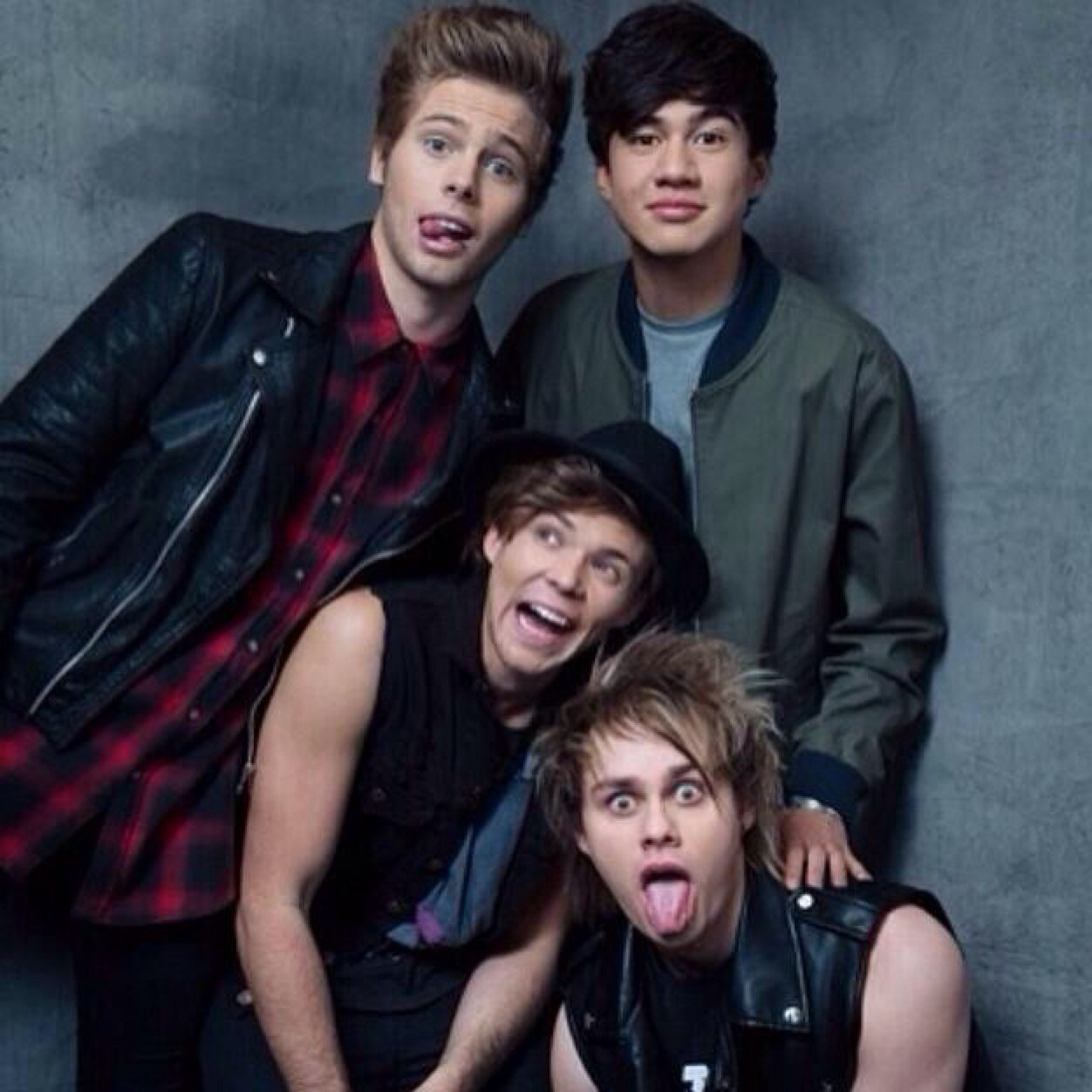 sex positions good for women 5 seconds of summer